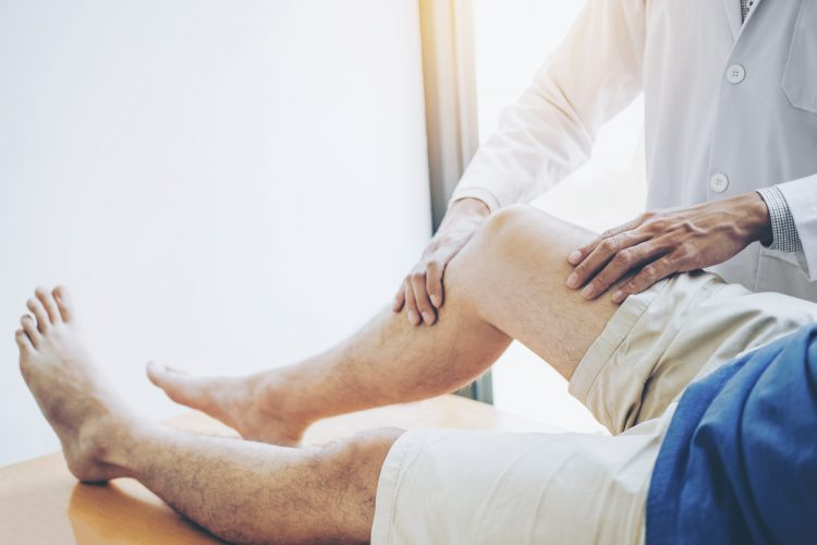 checkup after varicose vein ablation